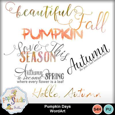 Pumpkin_days_wordart