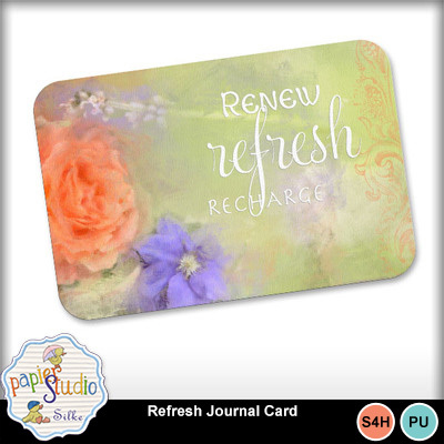 Refresh_journal_card