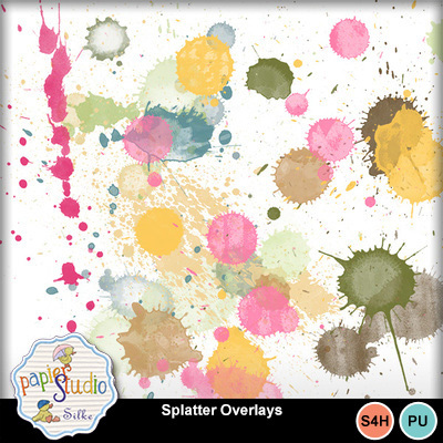 Splatter_overlays