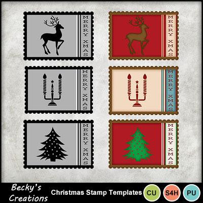 C_stamp_templates