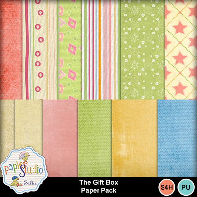 The_gift_box_paper_pack