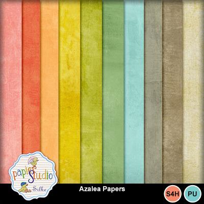 Azalea_papers