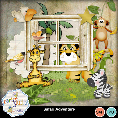 Safari_adventure