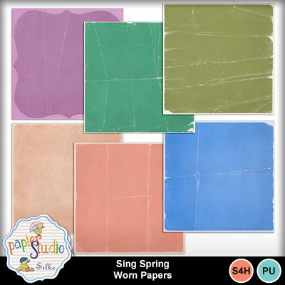 Sing_spring_worn_papers