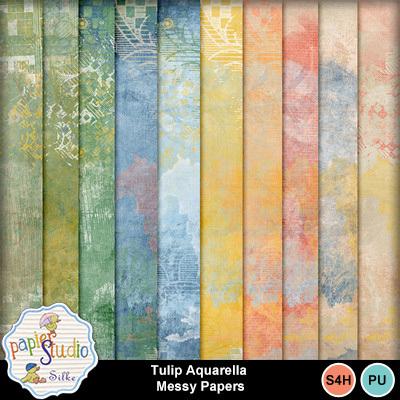 Tulip_aquarella_messy_papers