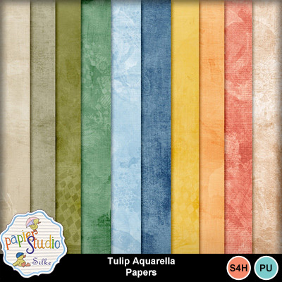 Tulip_aquarella_papers