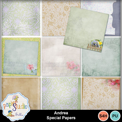 Andrea_special_papers