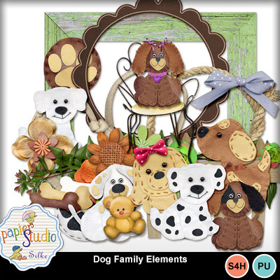 Dog_family_elements