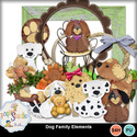 Dog_family_elements_small