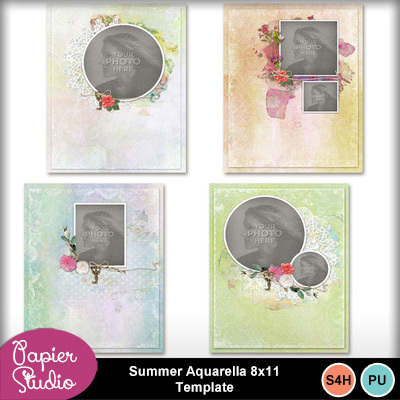 Summer_aquarella_8x11_template