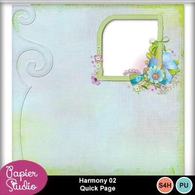 Harmony_02_quick_page
