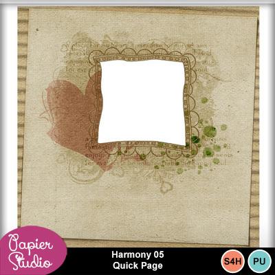 Harmony_05_quick_page