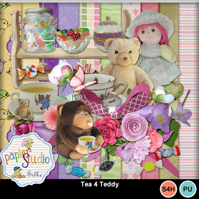 Tea_4_teddy
