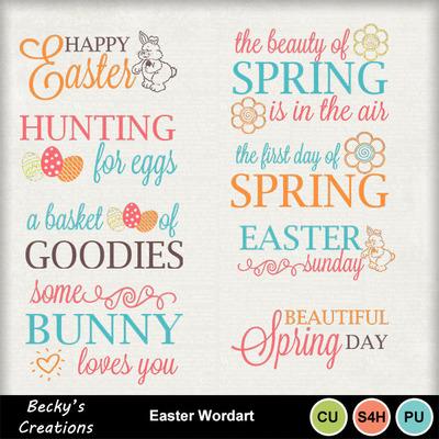 Easter_wordart