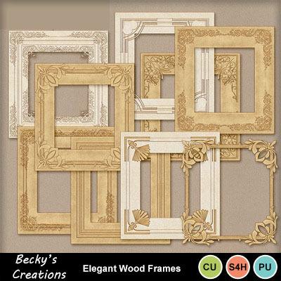 Elegant_wood_frames