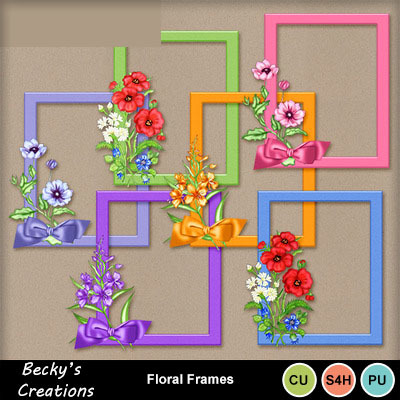 Floral_frames