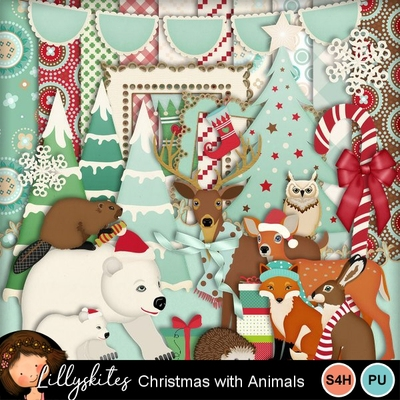 Christmas_with_animals
