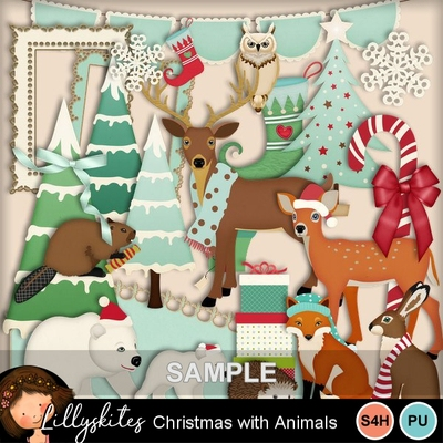 Christmas_with_animals2