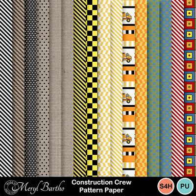 Constructioncrew_patternpapers