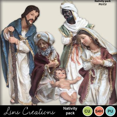 Nativitypack