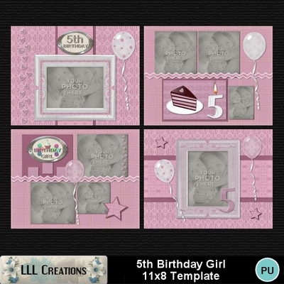 5th_birthday_girl_11x8_template-001