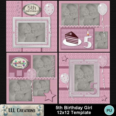 5th_birthday_girl_12x12_template-001