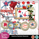 America_patriotic_elements_small