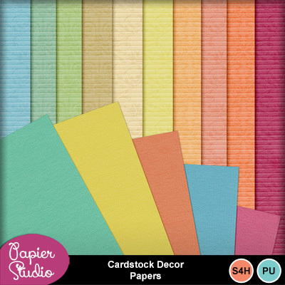 Cardstock_decor_papers