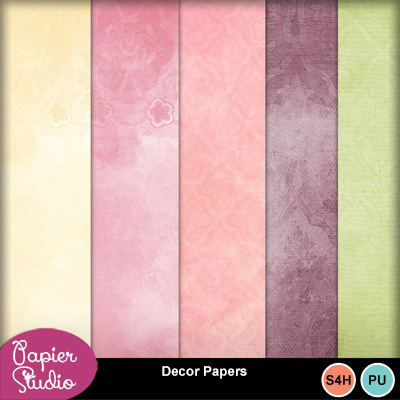 Decor_papers