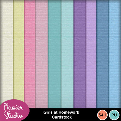 Girls_at_homework_cardstock