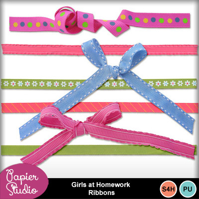 Girls_at_homework_ribbons