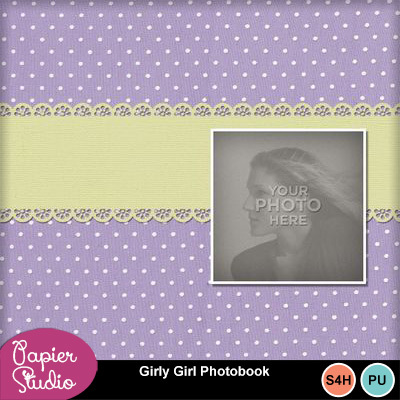 Girly_girl_photobook