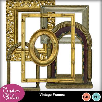 Vintage_frames