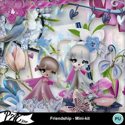 Friendship_pv_mini_kit