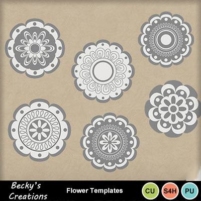 Flower_templates_4