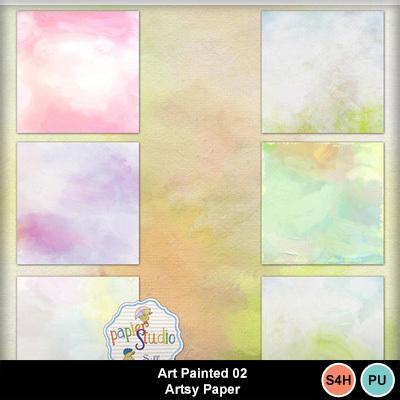 Art_painted_02_artsy_paper