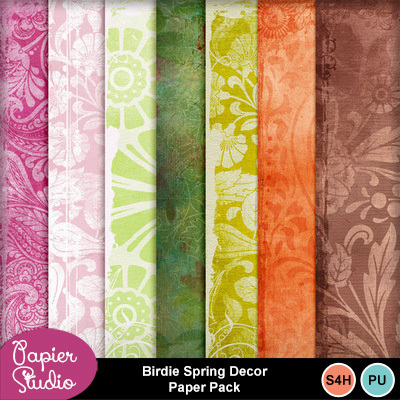 Birdie_spring_decor_paper_pack