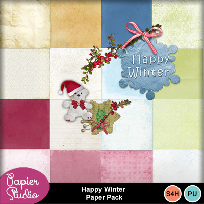 Happy_winter_paper_pack