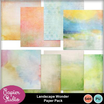 Landscape_wonder_paper_pack