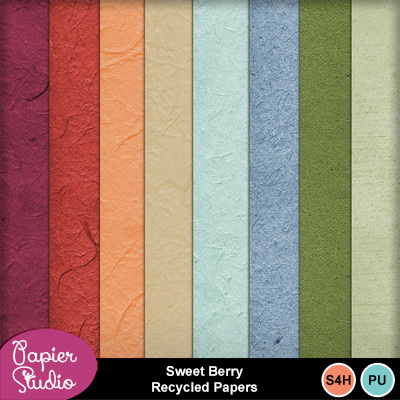 Sweet_berry_recycled_papers