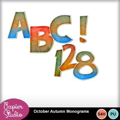 October_autumn_monograms