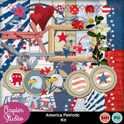 America_patriotic_kit
