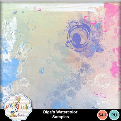 Olgas_watercolor_samples