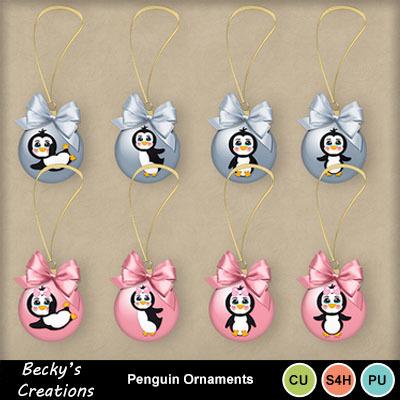 Penguin_orna