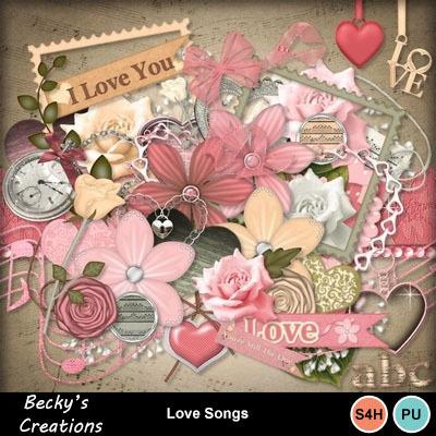 Love_songs