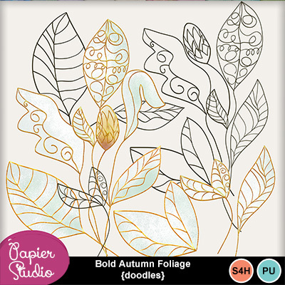 Bold_autumn_foliage_doodles