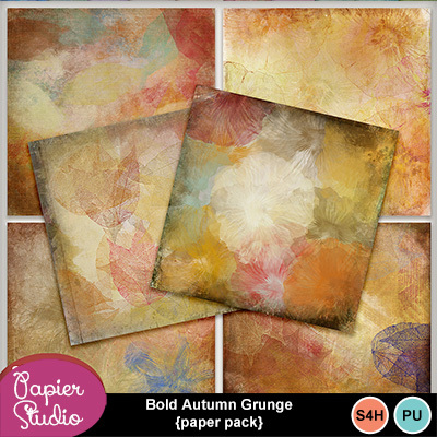 Bold_autumn_grunge_paper_pack