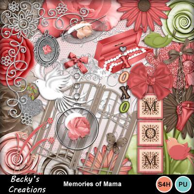 Memories_of_mama
