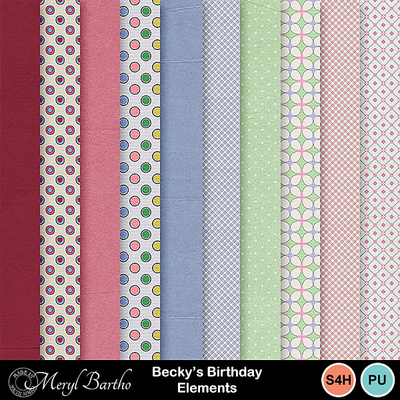Beckysbirthday_papers