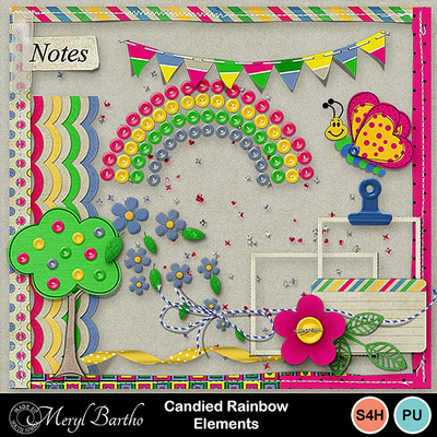 Candiedrainbow-embellishments